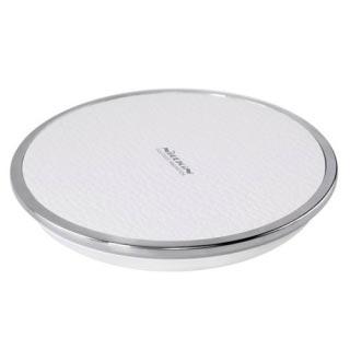 Bezicni punjac NILLKIN (Wi-Fi) magic disk III beli