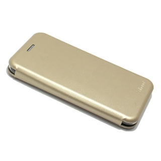 Futrola BI FOLD Ihave za Samsung G950F Galaxy S8 zlatna