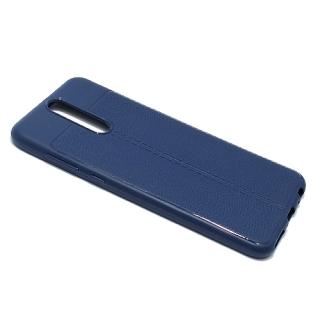 Futrola silikon ELEGANT THIN za Huawei Mate 10 Lite teget
