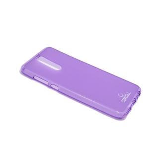 Futrola silikon DURABLE za Huawei Mate 10 Lite ljubicasta