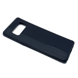 Futrola silikon CARBON LINE za Samsung N950F Galaxy Note 8 teget