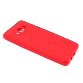 Futrola silikon FANCY za Samsung J510 Galaxy J5 2016 crvena
