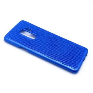 Futrola NILLKIN Air za Samsung G965F Galaxy S9 Plus plava