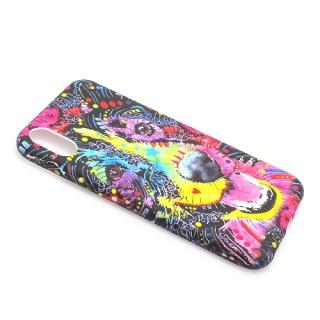 Futrola LUXO za Iphone X/ Iphone XS dog 1