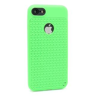 Futrola silikon DROPS za Iphone 7/ Iphone 8 zelena