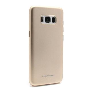 Futrola Jelly za Samsung G950F Galaxy S8 zlatna
