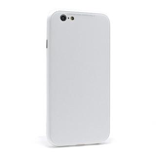 Futrola Magnetic frame 360 za Iphone 6G/Iphone 6S bela