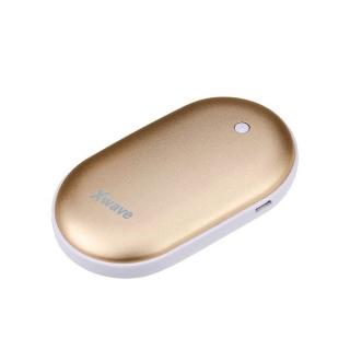 Xwave Warm up 52 gold Power bank 5200mAh + grejac ruku