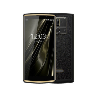 Oukitel K7 DS Black