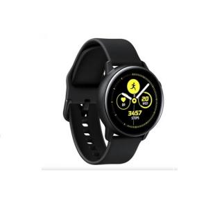 Samsung Galaxy Watch Active, crni