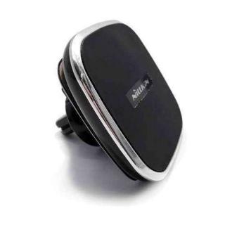 Drzac za mobilni telefon NILLKIN + wifi charger II B crni