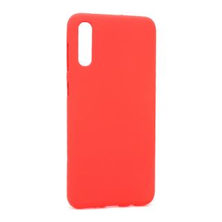 Futrola GENTLE COLOR za Samsung A505F Galaxy A50 crvena