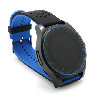 Smart Watch V9 plavi