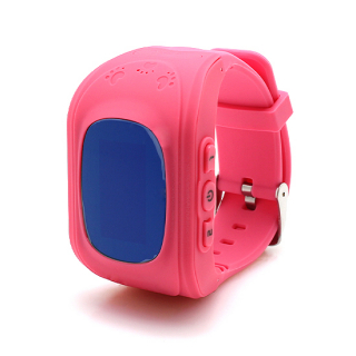 Smart Watch deciji Q50LCG roze