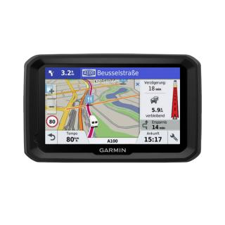 Kamionska GPS Navigacija GARMIN Dezl 580 LMT-D