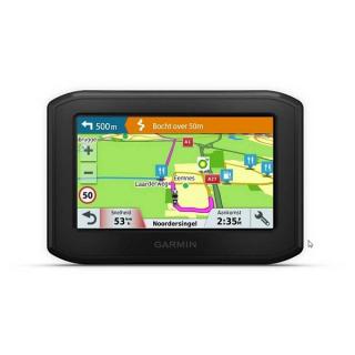Moto GPS Navigacija Garmin Zumo 396 LMT-S Europe