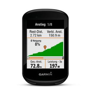 Sportski GPS uređaj za bicikl Garmin Edge 830