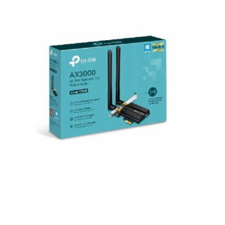 ARCHER TX50E TP-Link AX3000