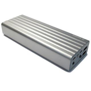 Power Bank REMAX Vanguard 20000mAh srebrna