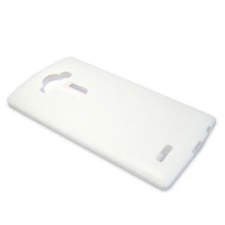 Futrola ULTRA TANKI KOLOR za LG G4 H815 bela