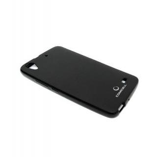 Futrola silikon DURABLE za Tesla Smartphone 6.1 crna
