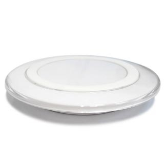 Bezicni punjac (WiFi) beli