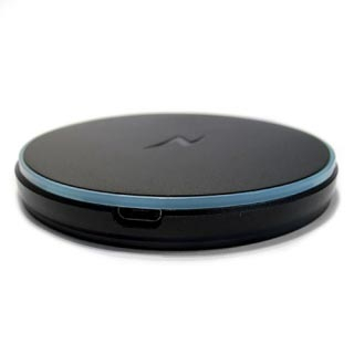 Bezicni punjac NILLKIN (Wi-Fi) magic disk crni