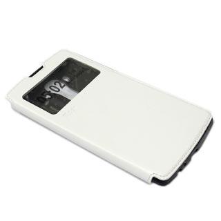 Futrola BI FOLD ROAR za LG G4 H815 bela