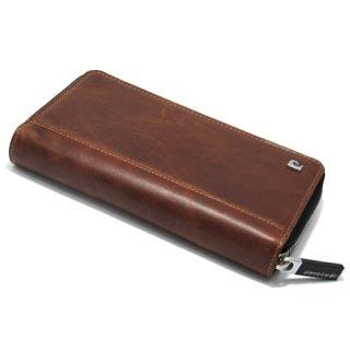 Futrola PIERRE CARDIN PCL-P10 za Iphone 6 Plus braon