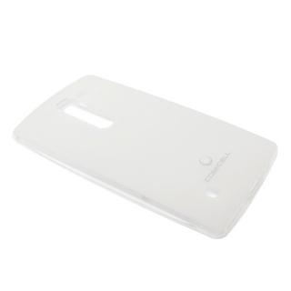 Futrola silikon DURABLE za LG Magna H502/G4c H525N bela