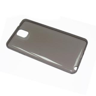 Futrola ULTRA TANKI silikon za Samsung N9000 Galaxy Note 3 siva