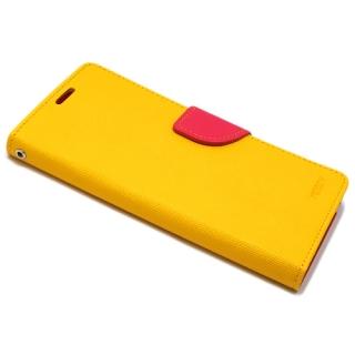 Futrola BI FOLD MERCURY za Samsung G900 Galaxy S5 zuta