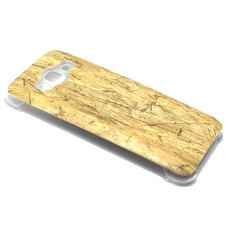 Futrola PVC WOODY za Samsung J500 Galaxy J5 model 3