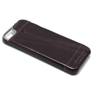 Futrola PIERRE CARDIN PCL-P03 za Iphone 5G/Iphone 5S/Iphone SE ljubicasta