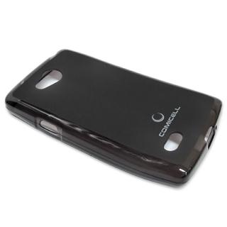Futrola silikon DURABLE za LG Joy/H220 crna