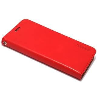 Futrola BI FOLD MERCURY Flip za Huawei P8 Lite Ascend crvena
