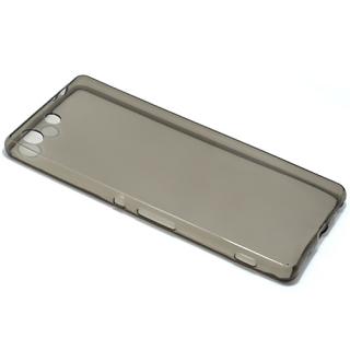 Futrola ULTRA TANKI silikon za Sony Xperia Z5 Premium E6833 siva