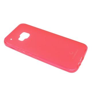 Futrola silikon DURABLE za HTC One M9 pink