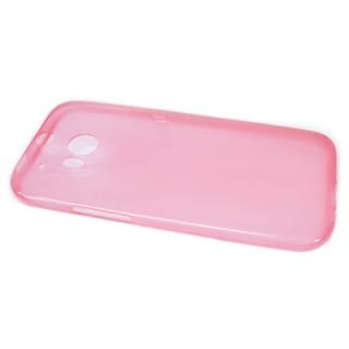 Futrola ULTRA TANKI silikon za HTC ONE M8 roze
