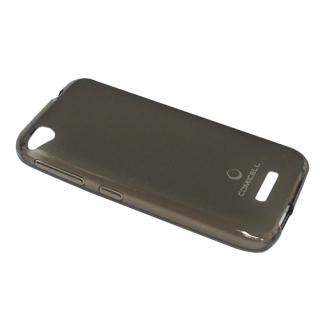 Futrola silikon DURABLE za HTC Desire 320 siva