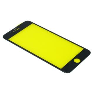 Folija za zastitu ekrana GLASS 3D za Iphone 6G/6S crna