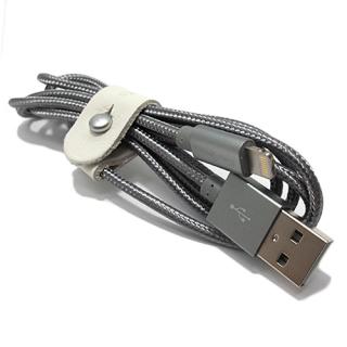 USB data kabal PIERRE CARDIN PCQ-E14-QY 1m sivi