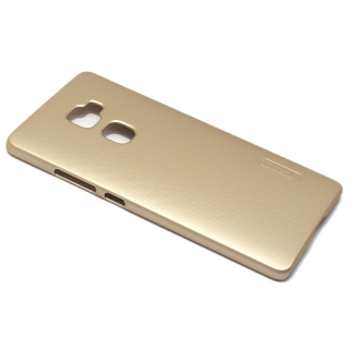 Futrola NILLKIN super frost za Huawei Mate S zlatna