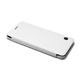 Futrola NILLKIN QIN za Samsung N930F Galaxy Note 7 bela