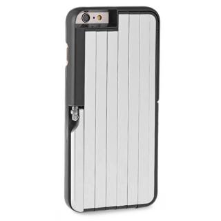 Futrola SELFIE STICK + AB SHUTTER za Iphone 6G/6S crna