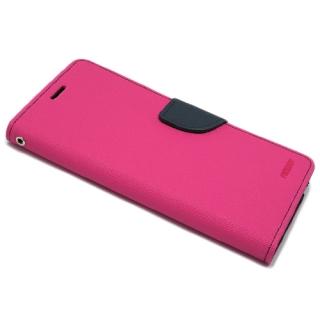 Futrola BI FOLD MERCURY za Samsung J120 Galaxy J1 2016 pink
