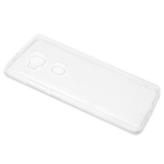 Futrola ULTRA TANKI PROTECT silikon za Huawei Honor 5X bela
