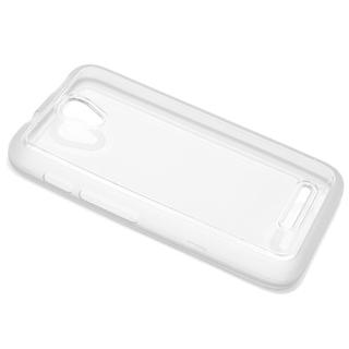 Futrola silikon DURABLE za Alcatel OT-4024X One Touch Pixi First bela