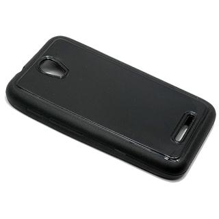 Futrola silikon DURABLE za Alcatel OT-4024X One Touch Pixi First crna