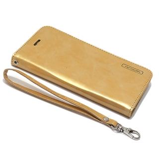 Futrola BI FOLD MERCURY Flip za Iphone 7 zlatna